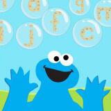 Игра Пузырьковые Буквы
