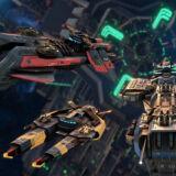 Игра Галактическая Война Космический Шутер