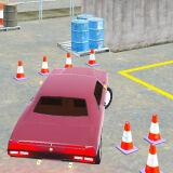 Игра Реальная Автостоянка: Мастер Парковки