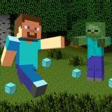Игра Майнкрафт: Найти Блок