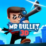 Игра Мистер Пуля 3D