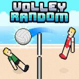 Игра Случайный Волейбол На Двоих