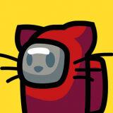Игра Амонг Ас с Кошками