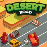 Игра Пустынная Дорога