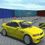Игра Парковка РСС 3Д