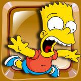 Игра Симпсоны: Прыгающий Барт