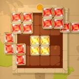 Игра Ювелирные Блоки Головоломки 2
