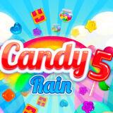 Игра Конфетный Дождь 5