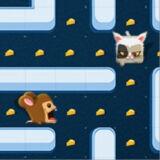 Игра Пак Мышь
