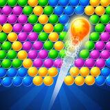 Игра Галактическая Атака Пузырей
