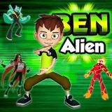 Игра Бен 10: Пришельцы