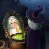 Игра Из Ведьмы в Принцессу