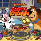 Игра Банникула: Хаос на Кухне