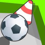 Игра Головоломка: Удар По Мячу