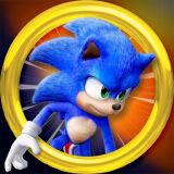 Игра Соник Супер Бег 3Д