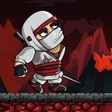 Игра Ниндзя: Тень Последнего Самурая