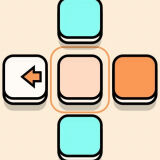 Игра Цветные Блоки 2