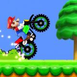 Игра Супер Марио Вилли