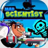 Игра Безумный Ученый Стрелялка