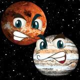 Игра Вода на Марсе