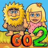 Игра Адам и Ева: Вперед 2