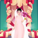 Игра Свадебный Салон Красоты