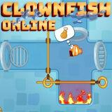 Игра Рыбка Клоун: Головоломка