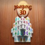 Игра Маджонг 3D