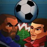 Игра Веселые Футбольные Головы