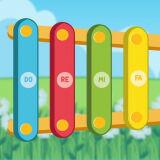 Игра Музыкальные Инструменты для Детей 2