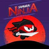 Игра Ниндзя Самурай