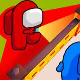 Игра Амонг Ас: Прятки 3Д