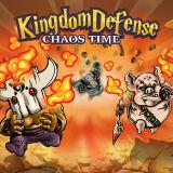 Игра Защита Королевства: Время Хаоса