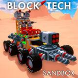 Игра Блок Теч: Эпическая Песочница