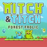 Игра Митч и Тич: Лесные Развлечения