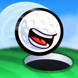 Игра Happy Shots Golf