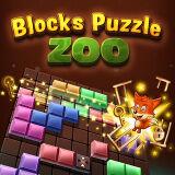 Игра Головоломка из Блоков: Зоопарк