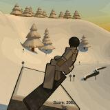 Игра Симулятор Трюков на Сноуборде