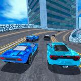 Игра Настоящие Автомобили в Городе