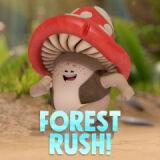 Игра Маш-Маш и Машики: Лесной Забег