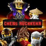 Игра Лего Ниндзяго: Возвращения Чена