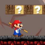 Игра Марио Новые Приключения