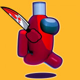 Игра Супер Красный Герой Самозванец