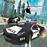 Игра Гонки На Полицейской Машине 3Д