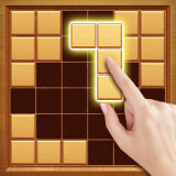 Игра Деревянные Блоки