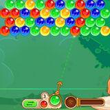 Игра Зачарованные Пузыри