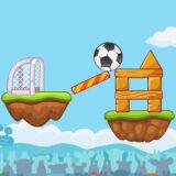 Игра Футбольная Головоломка