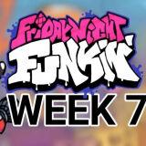 Игра Фрайдей Найт Фанкин: 7 Неделя